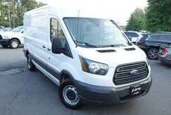 2018_Ford_T-250 Transit Cargo Van_rearCam Medium Roof 148 Cargo 1 Owner_ Avenel NJ