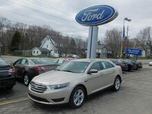 2018_Ford_Taurus_4d Sedan FWD SEL_ Erie PA