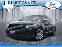 2018 Ford Taurus Limited San Antonio TX