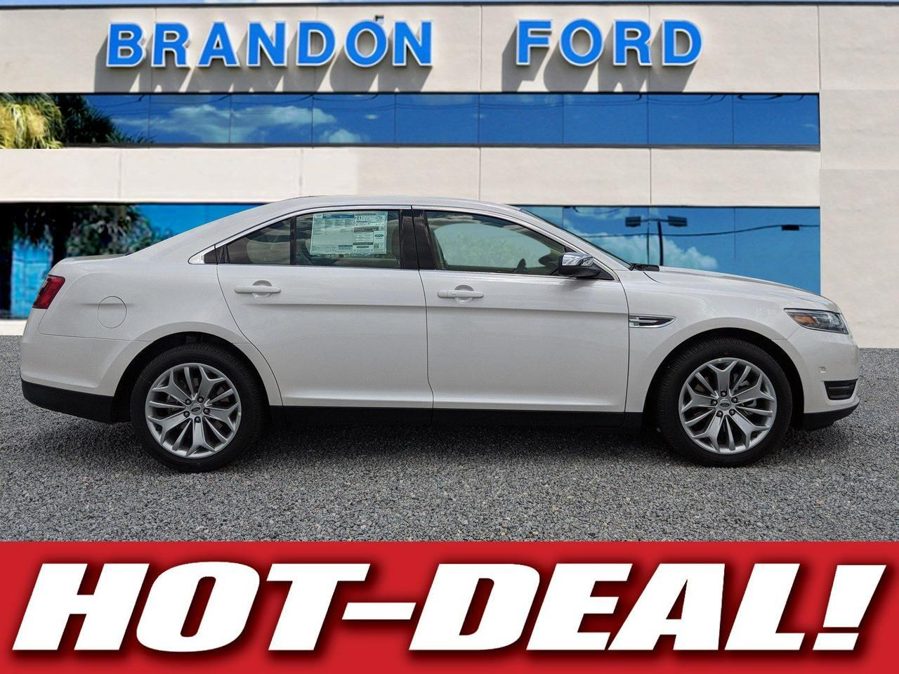 New ford taurus tampa fl
