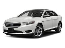 2018_Ford_Taurus_SE_ Norwood MA