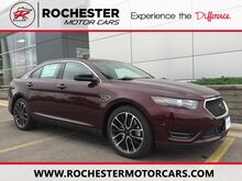 2018_Ford_Taurus_SHO CTP_ Rochester MN
