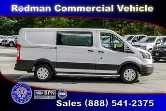 2018 Ford Transit-150 Base Boston MA