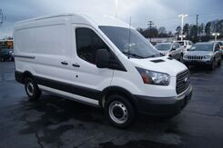 2018_Ford_Transit_150 Van Med. Roof w/Sliding Pass. 130-in. WB_ Charlotte NC