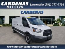 2018_Ford_Transit-250_Base_ Brownsville TX