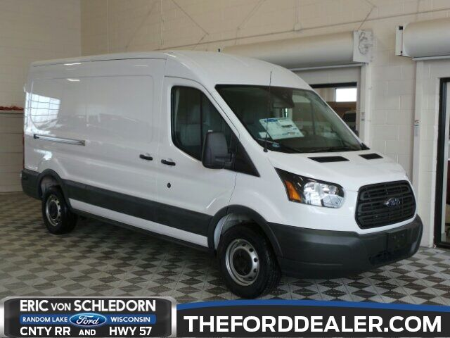 2018 Ford Transit-250 Base Milwaukee WI