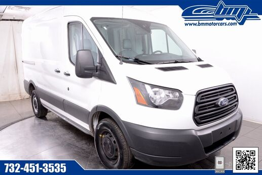 2018 Ford Transit-250 Base Rahway NJ