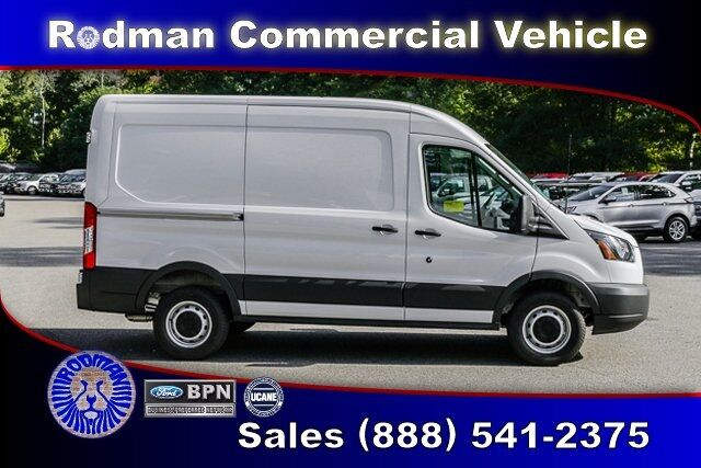 2018 Ford Transit-250 Base Boston MA