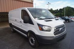2018_Ford_Transit_250 Van Low Roof 60/40 Pass.130-in. WB_ Charlotte NC