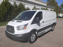 2018_Ford_Transit_250 Van Low Roof 60/40 Pass.130-in. WB_ Salt Lake City UT