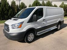 2018_Ford_Transit_250 Van Low Roof w/Sliding Pass. 130-in. WB_ Salt Lake City UT