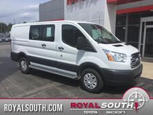 Ford Transit-250 w/60/40 Pass-Side Cargo Doors 2018