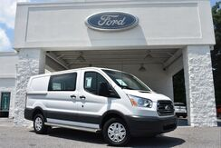 2018_Ford_Transit-250_w/Sliding Pass-Side Cargo Door_ Hickory NC