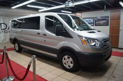 2018_Ford_Transit_350 Wagon Low Roof XLT w/Sliding Pass. 148-in. WB_ Charlotte NC
