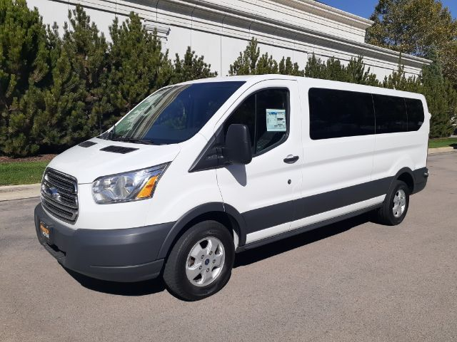 2018 Ford Transit 350 Wagon Low Roof XLT w/Sliding Pass. 148-in. WB Salt Lake City UT