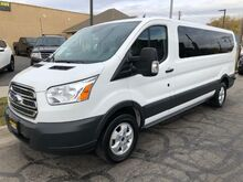 2018_Ford_Transit_350 Wagon Low Roof XLT w/Sliding Pass. 148-in. WB_ Salt Lake City UT