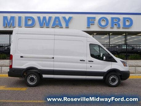 new ford transit inventory roseville midway ford. Black Bedroom Furniture Sets. Home Design Ideas
