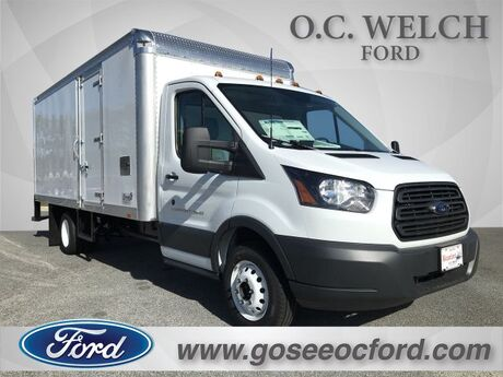 2018 Ford Transit Chassis  Hardeeville SC
