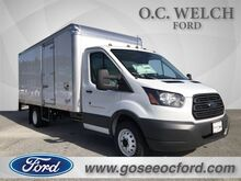 2018_Ford_Transit Chassis__ Hardeeville SC