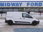 2018 Ford Transit Connect Cargo Van XL