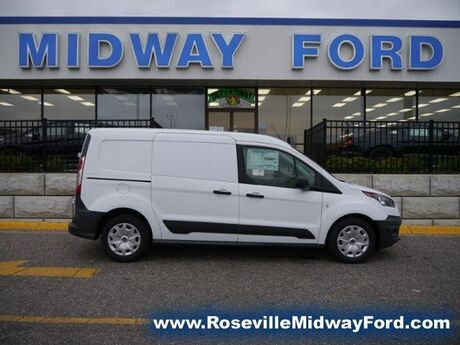 2018 Ford Transit Connect Cargo Van XL Roseville MN