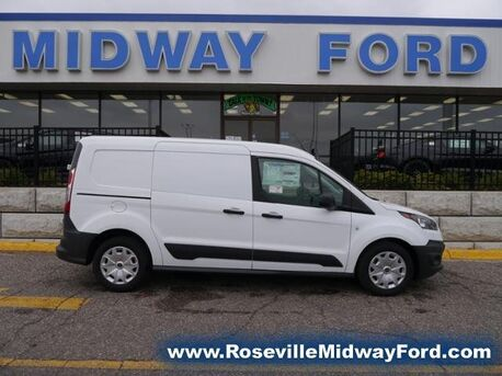 2018_Ford_Transit Connect_Cargo Van XL_ Roseville MN