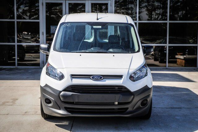 2018 Ford Transit Connect Van XL Hardeeville SC