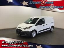 2018 Ford Transit Connect Van XL Altoona PA