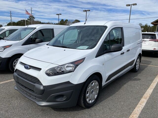 2018 Ford Transit Connect Van XL Monroe GA