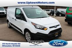 2018_Ford_Transit Connect Van_XL_ Milwaukee and Slinger WI