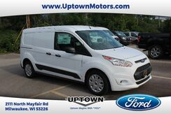 2018_Ford_Transit Connect Van_XLT_ Milwaukee and Slinger WI