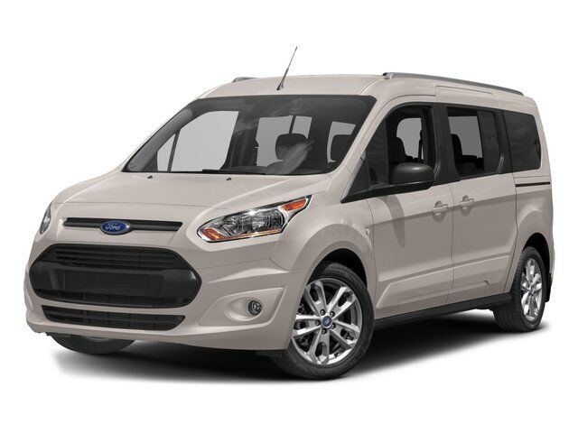 2018 Ford Transit Connect Wagon XLT Hardeeville SC