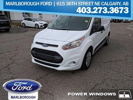 2018 Ford Transit Connect XLT  - Fog Lamps -  Cruise Control Calgary AB