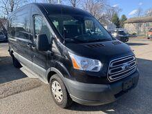 2018_Ford_Transit Passenger Wagon_XL_ Avenel NJ