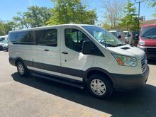 2018_Ford_Transit Passenger Wagon_XLT_ Avenel NJ