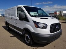 2018_Ford_Transit Van_150 Low Roof_ Swift Current SK