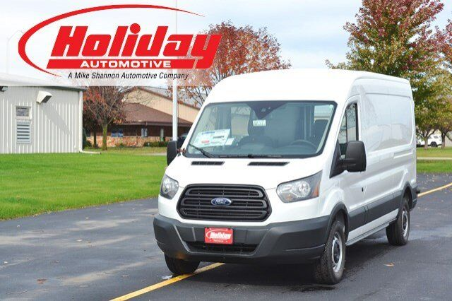 2018 ford transit van base fond du lac wi 20806462. Black Bedroom Furniture Sets. Home Design Ideas