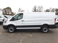 Ford Transit Van Base 2018