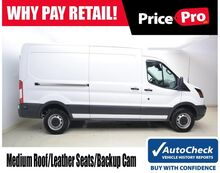 2018_Ford_Transit Van_T-250 148'' WB Med Roof_ Maumee OH