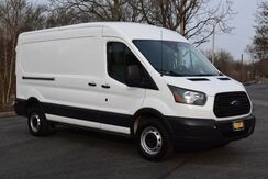 2018_Ford_Transit Van_T-250 Extended, Med High Roof_ Easton PA