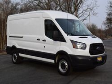 Ford Transit Van T-250 Extended, Med High Roof 2018