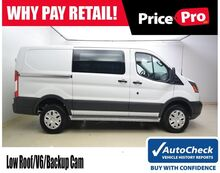 2018_Ford_Transit Van_T-250 Low Rf_ Maumee OH