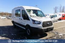 2018 Ford Transit Van T-250 South Burlington VT