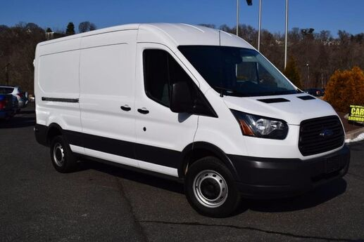 2018 Ford Transit Van T250 Extended Med High Roof Easton PA