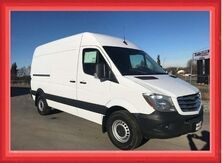 2018_Freightliner Sprinter_2500 Cargo Van__ Anchorage AK