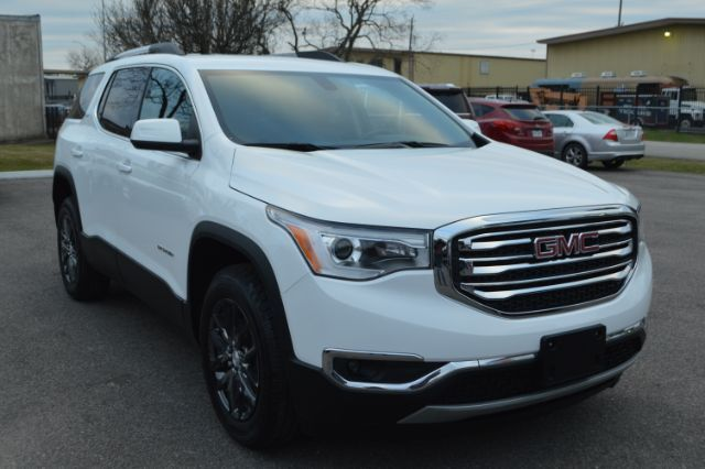 2018 GMC Acadia SLT-1 AWD Houston TX