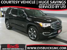 2018_GMC_Acadia_SLT-2_ Milwaukee WI