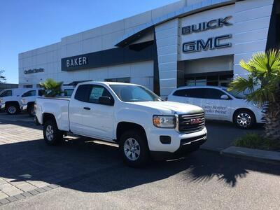 2018_GMC_Canyon_2WD_ Charleston SC