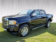 2018_GMC_Canyon_2WD SLT_ Columbus GA
