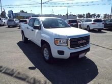 2018_GMC_Canyon_2WD_ Patterson CA